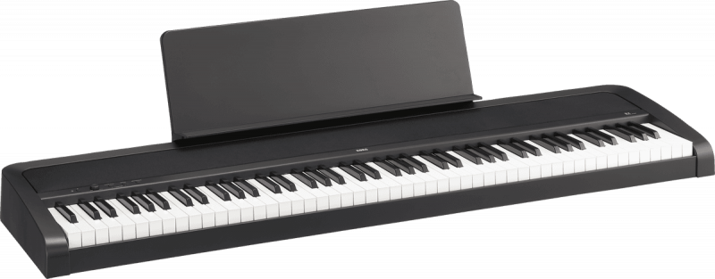 Piano numérique Korg B2-BK