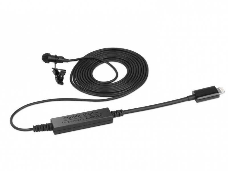 ClipMic Digital Microphone
