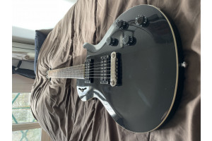 SE TREMONTI STANDARD BLACK LTD