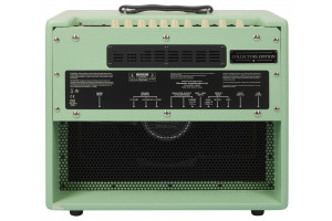 HT-20R MKII Surf Green