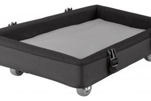 Stagepas 1K + cart + case