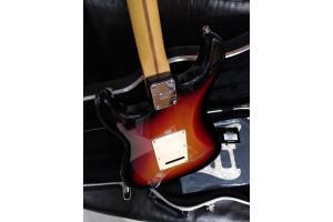 Stratocaster Contour Body USA