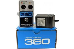 Nano Looper 360 EHX