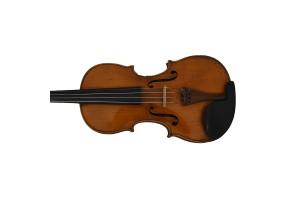 Josef Müller - Bohemian violin late 19th century