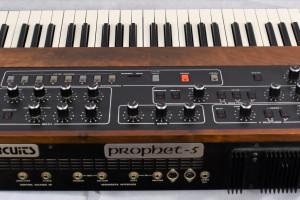 Prophet 5 Vintage