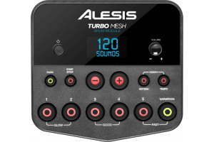 Alesis - Turbo Mesh Kit