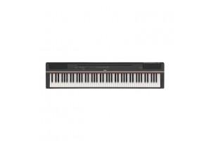Stage Digital Piano P-125B - Black