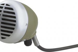 Shure - 520DX Micro Instrument