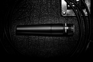 Shure - SM57-LCE Micro Instrument