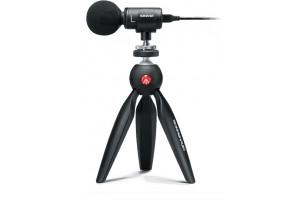 Shure - MV88 + Video kit