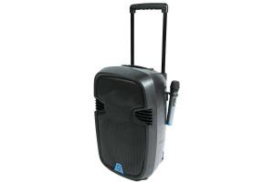 QLS-12 Travel