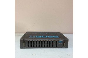 RGE-10 Graphic Equalizer