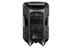 BE 9515 UHF ABS