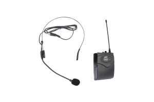BE 9700 UHF PT MEDIA