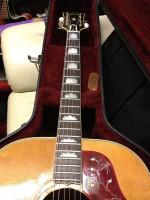 Gibson J 200 N 1967 SJ vintage