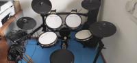 Millenium 750 drum mesh