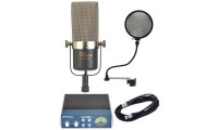 MS 2002 mic stand