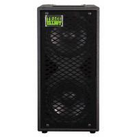 Bassbox 2X8 Enclosure