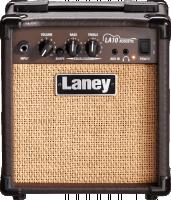 LA10 Acoustic