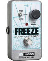 Freeze Sound Retainer