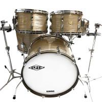 Kit 5 Drums Revelation Charlie White B-Stock