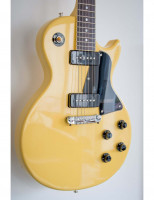 Bacchus Craft BLS Jr Yellow