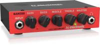 TC Electronic - BAM200