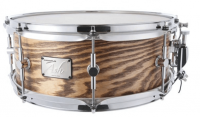 """ASH Canopus Snare - 6,5"""" x 14"""" - Natural Oil"""