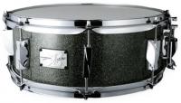 "Canopus - YAIBA II Maple 14""x 5,5"" - Grey Sparkle Lacquer"