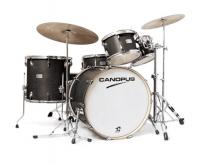 Canopus - Yaiba II Groove Kit - Antique Ebony