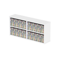 CD BOX 180 WHITE