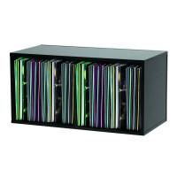 RECORD BOX 230 BLACK