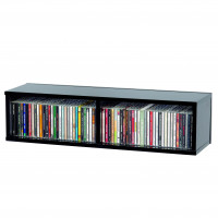 CD BOX 90 BLACK