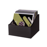 RECORD BOX ADVANCED 110 BLACK