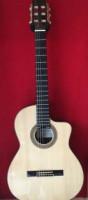 J. Castellucia Guitar - Crossover CRW12