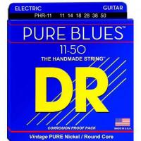 DR - PHR-11 PURE BLUES