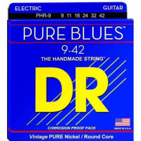 DR - PHR-9 PURE BLUES