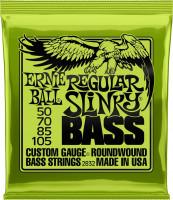 Ernie Ball - Bass strings - Regular Slinky (50-105)