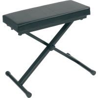 RTX - Keyboard bench - Black