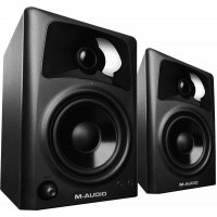 M-Audio - AV42 Speakers
