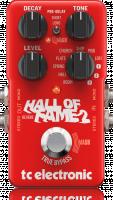 TC Electronic - Hall of Fame 2