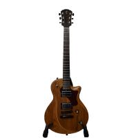 Luthier L. Letourneau - modèle Oldplace
