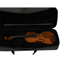 Lutherie Mirecourt - Violin 4/4 early 19th century