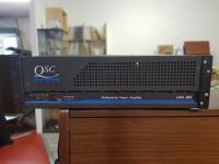 RMX850 Professional Power Amplifier