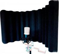 Micro QRFX-100 screen