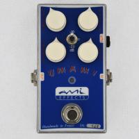 Ami Effects - Umami - Boost/Drive