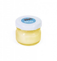 Natural wax for Handpan Inox