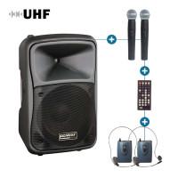 BE 9700 UHF PT MK2