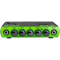 ELF Basshead Amplifier