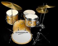 Regular Line Ash Jazz Kit